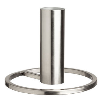 H&M Small Metal Candlestick $5.99