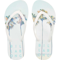 Billabong - Zoey Sandals | Blue Sky