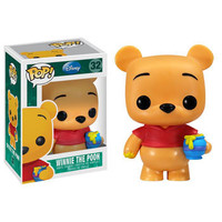 Funko POP! Disney - Vinyl Figure - WINNIE THE POOH (4 inch): BBToyStore.com - Toys, Plush, Trading Cards, Action Figures & Games online retail store shop sale