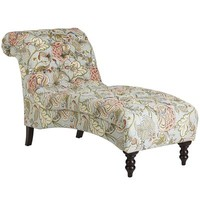 Chas Chaise - Blue Meadow