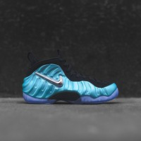 Nike Air Foamposite Pro - Island Green / White