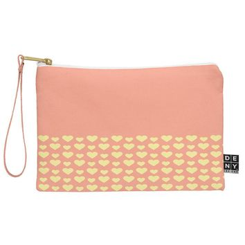 Allyson Johnson Summer Love Pouch