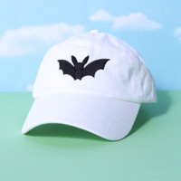 Batty Cap