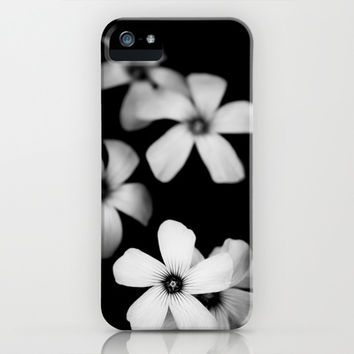 new beginnings iPhone & iPod Case by ingz