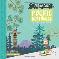 All Aboard Pacific Northwest