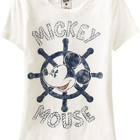 Women's Disney© Mickey Mouse Tees