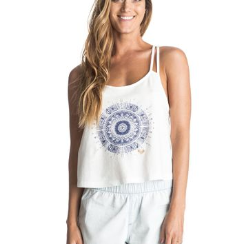 Ideal Vacation Tank 889351491312 | Roxy