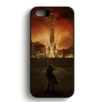 Fallout iPhone 5, iPhone 5s and iPhone 5S Gold case