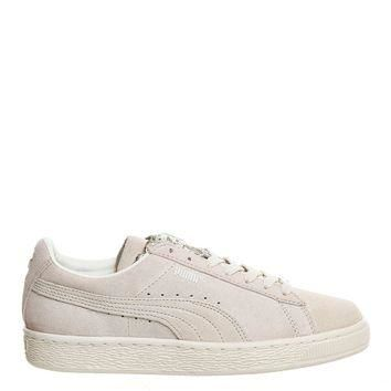 **Basket Trainers by Puma | Topshop