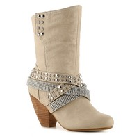 Shop  Not Rated Tailspin Boot