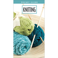 Leisure Arts-Knitting Pocket Guide
