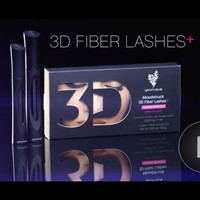 Moodstruck 3D Fiber Lashes+ from Michele Sessa - Jersey Girl Lashes