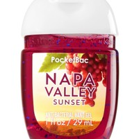 PocketBac Sanitizing Hand Gel Napa Valley Sunset