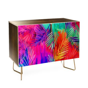 Holly Sharpe Tropical Heat 01 Credenza
