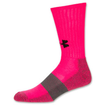 Under Armour Solid Performance Crew Socks