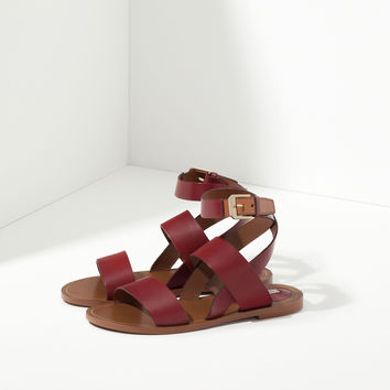 View all - Shoes - Massimo Dutti