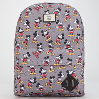 VANS Disney Mickey Mouse Old Skool II Backpack | Backpacks
