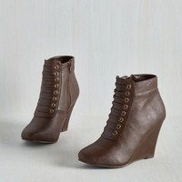 Statement Haute Happenings Bootie