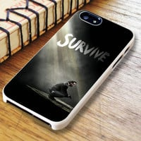 The Walking Dead Rick iPhone 6 | iPhone 6S Case