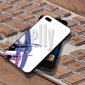 Hawkeye 3 Cover - iPhone 5/5S/5C/4/4S, Samsung Galaxy S3/S4/S5