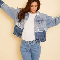 Masen Denim Jacket