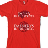 Red T-Shirt | Cool Game Of Thrones Shirts
