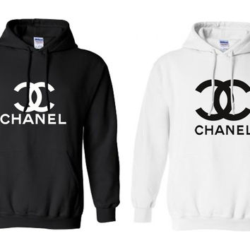 Chanel hoodies