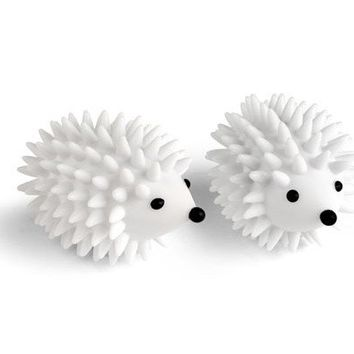 Hedgehog Dryer Buddies - Kikkerland Design Inc