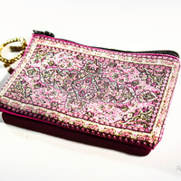 Credit card holder gypsy