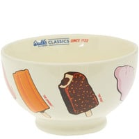 Classic Lollies Stoneware Bowl | Bowls from the Kitchen and Dining Collection | Liberty.co.uk