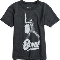 CHASER TODDLER DAVID BOWIE - GUITAR SS TEE