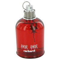 Amor Amor Eau De Toilette Spray (Tester) By Cacharel