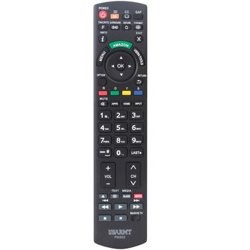 Panasonic Universal Remote | For Blu-Ray and DVD | PA-902 | Xtrasaver.com