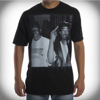 Tupac and Biggie 'Trust Nobody' Tee