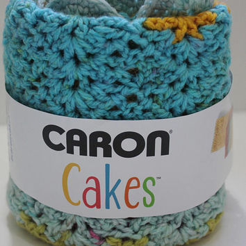 Super soft Crochet from Caron Cake Rainbow Ripple Blanket, Handmade Newborn Baby Blanket, Photography Props Blanket, Car seat tent canopy