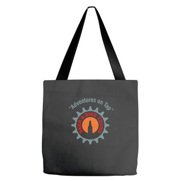 beer and bike tours Tote Bags