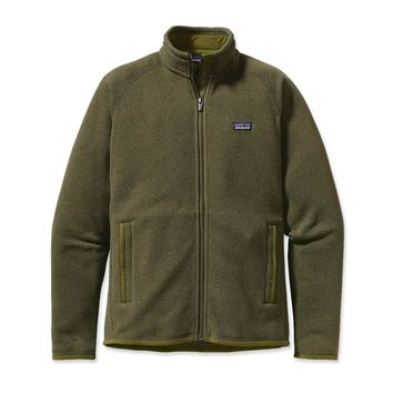 Patagonia Men's Better Sweater™ Jacket