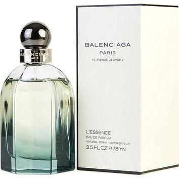 BALENCIAGA PARIS L'ESSENCE by Balenciaga EAU DE PARFUM SPRAY 2.5 OZ *TESTER