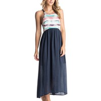 All Washed Out Dress 888256794139 - Roxy