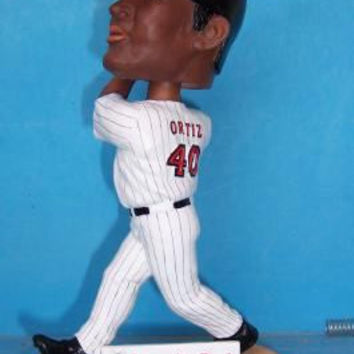 David Ortiz Bobblehead