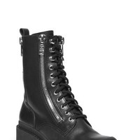 Richardson Multi Zip Army Boot