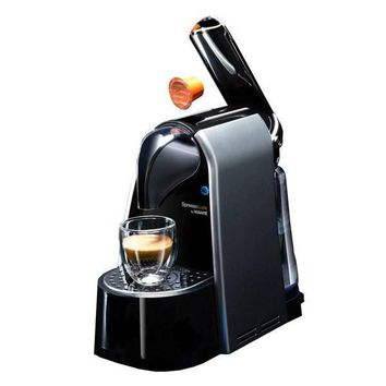 SpressoLuxe Espresso Machine by Viante