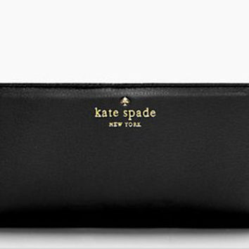 Cobble Hill Stacy Wallet (Kate Spade)