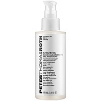 AHA/BHA Acne Clearing Gel - Peter Thomas Roth | Sephora