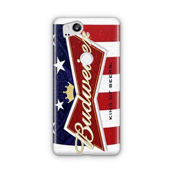 Budweiser 25 Oz Can Google Pixel 3 XL Case | Casefantasy