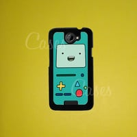 Htc One X case,  Adventure Time Beemo Htc One M8 Cover, Htc One M8 Case, Htc One M8 Cover