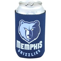 Tnt Media Group Memphis Grizzlies Kolder Kaddy Can Holder