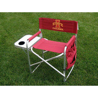 Iowa State Cyclones NCAA Ultimate Directors Chair