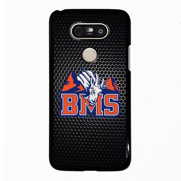 BMS BLUE MOUNTAIN STATE LG G5 Case Cover