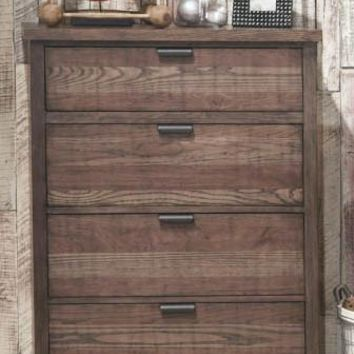 5900 Fulton - Drawer Chest